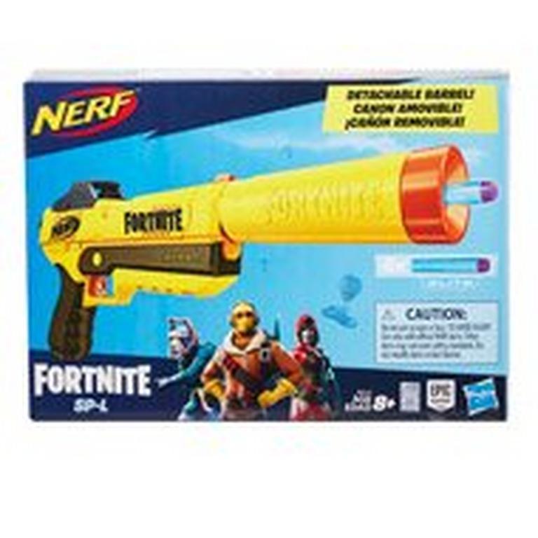Nerf Fortnite SP-L Blaster