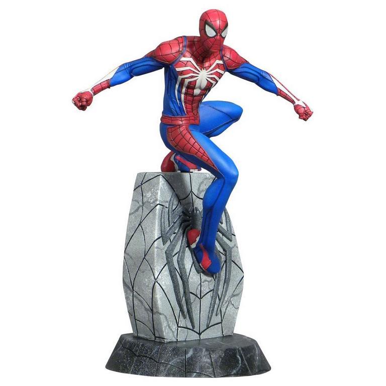 Marvel's Spider-Man Marvel Gallery Statue