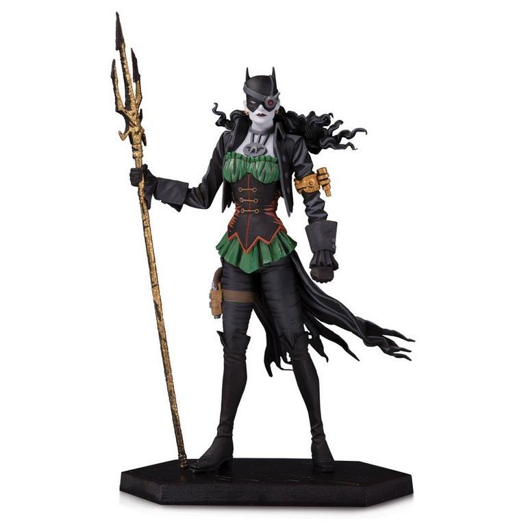Dark Nights: Metal The Drowned Designer Series Statue