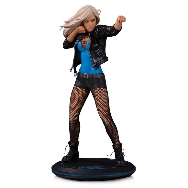 Black Canary by Joelle Jones DC Cover Girls Statue