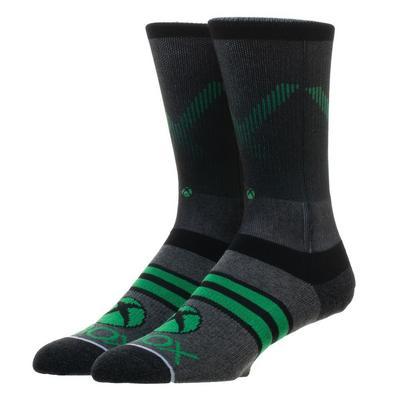Xbox Sublimated Socks