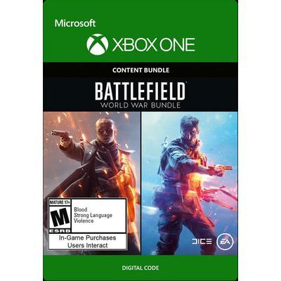 Battlefield World War Bundle