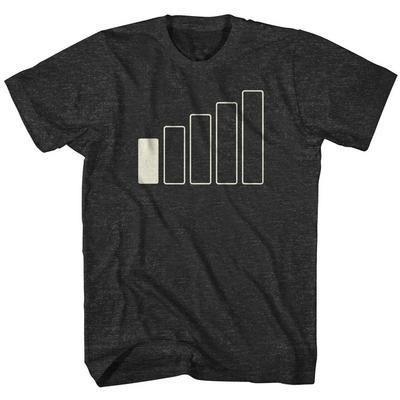 Five Bars T-Shirt