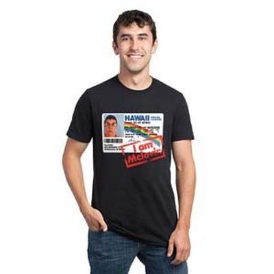 Superbad I Am Mclovin T-Shirt
