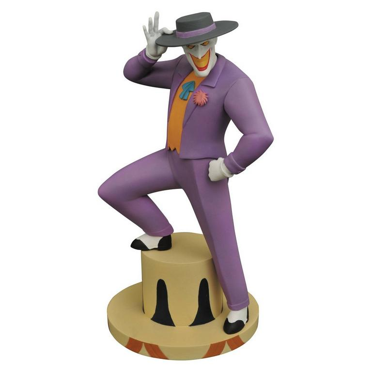 Batman: The Animated Series The Joker DC Gallery Statue