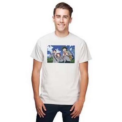 My Hero Academia Uniforms T-Shirt