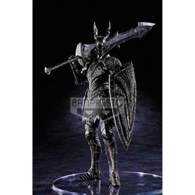 Dark Souls - Black Knight Sculpt Collection Figure