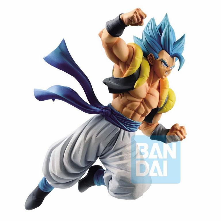 Dragon Ball Super - Super Saiyan God Super Saiyan Gogeta Z-Battle Figure