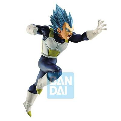 Dragon Ball Super - Super Saiyan God Super Saiyan Vegeta Z-Battle Figure