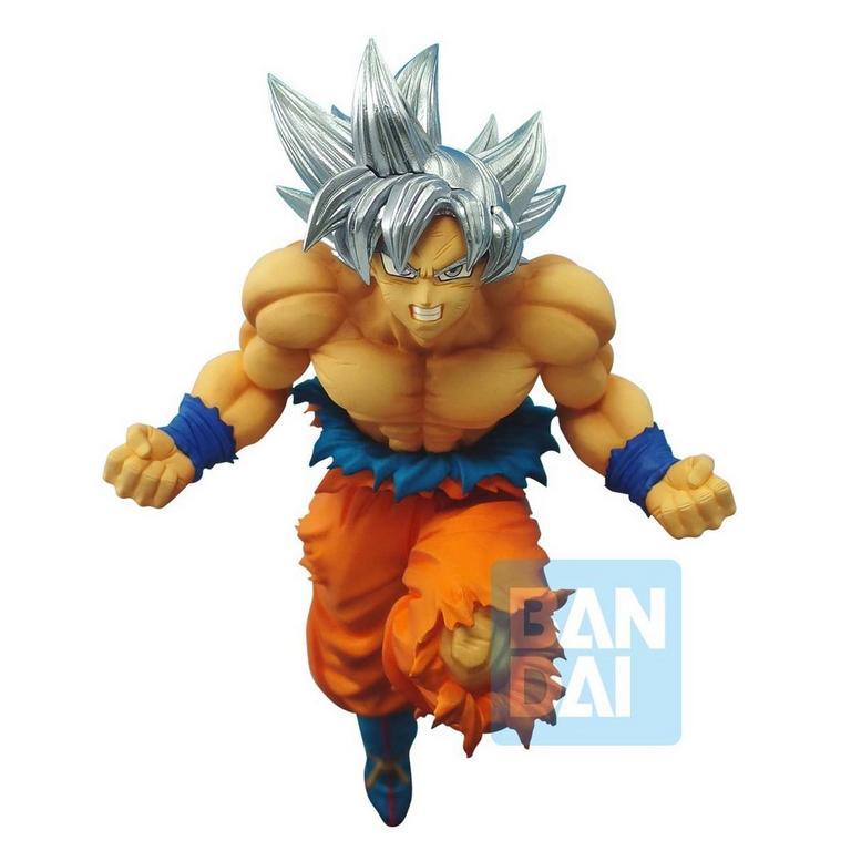 Dragon Ball Super - Son Goku Z-Battle Figure