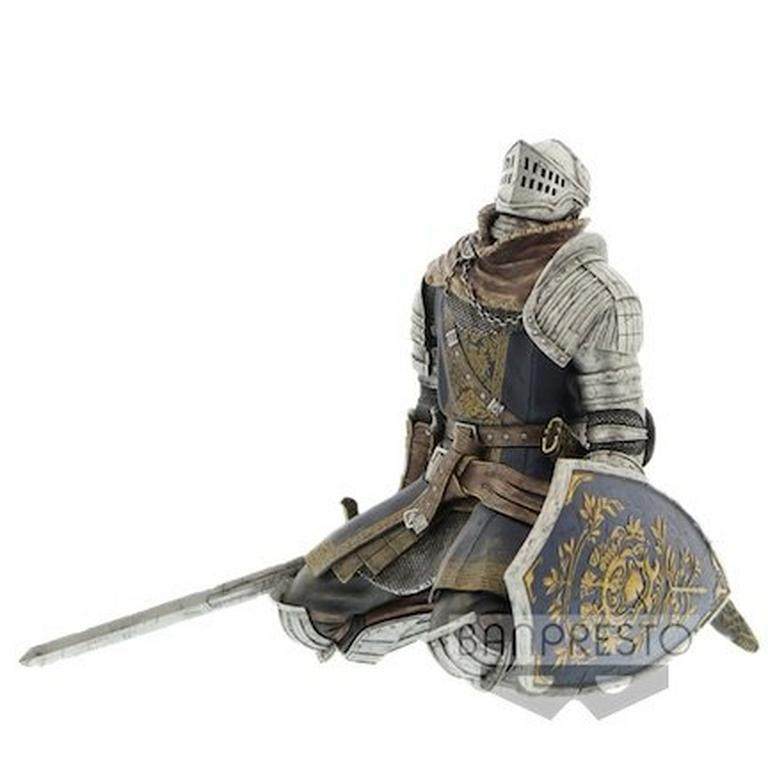 Dark Souls - Oscar Knight of Astora Sculpt Collection Figure