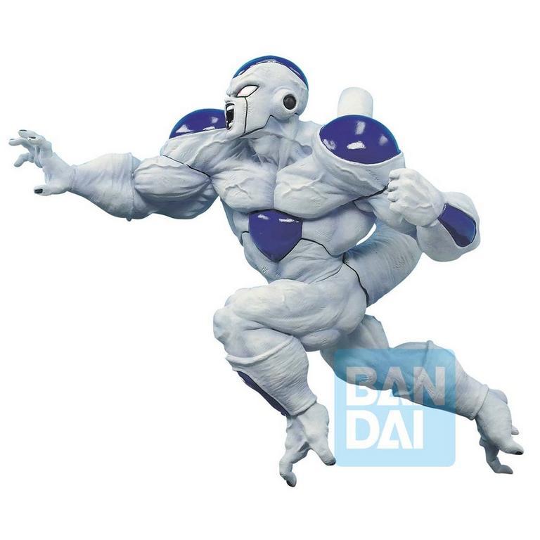 Dragon Ball Super Frieza Z-Battle Statue