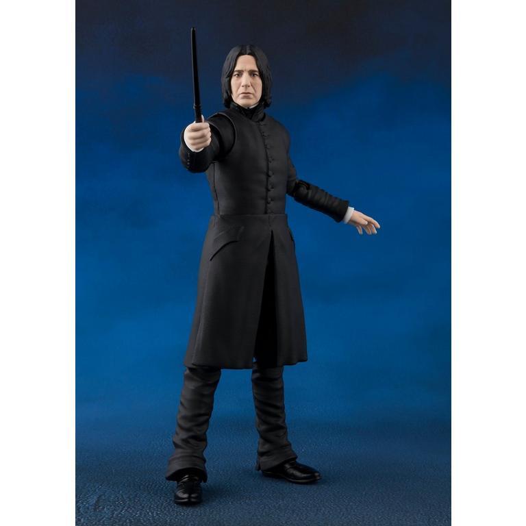 Harry Potter Severus Snape S.H. Figuarts Action Figure