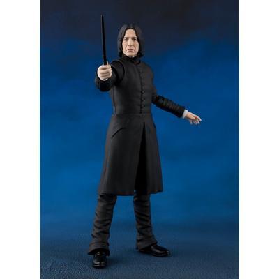 S.H. Figuarts Severus Snape Action Figure