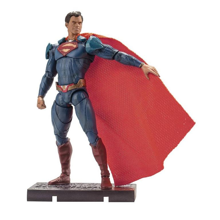 Injustice 2 Superman Action Figure