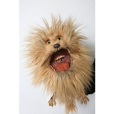 Puppet Dark Crystal Fizzgig Deluxe
