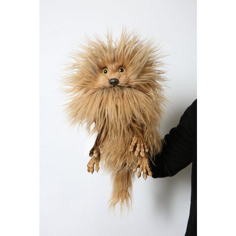 The Dark Crystal Fizzgig Puppet Only at GameStop