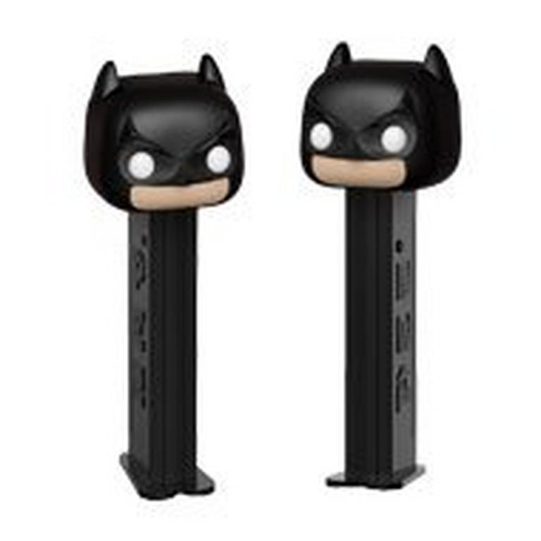 POP! PEZ: The Dark Knight Batman