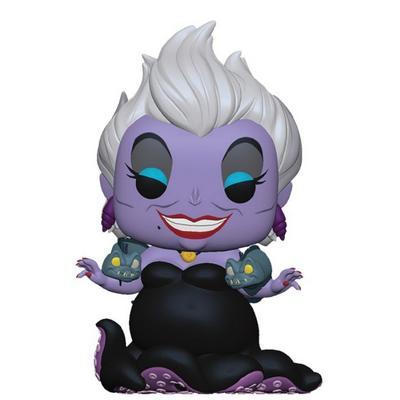 POP! Disney: The Little Mermaid - Ursula with Eels