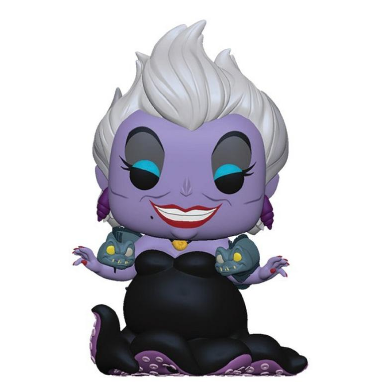POP! Disney: The Little Mermaid Ursula with Eels