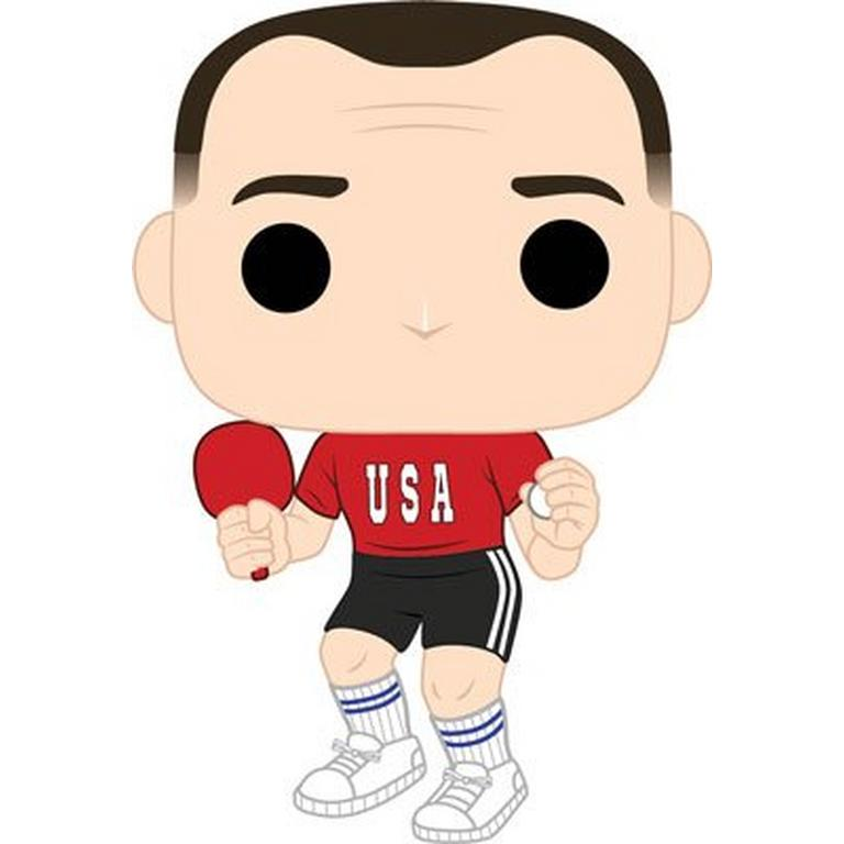 POP! Movies: Forrest Gump Ping Pong Outfit