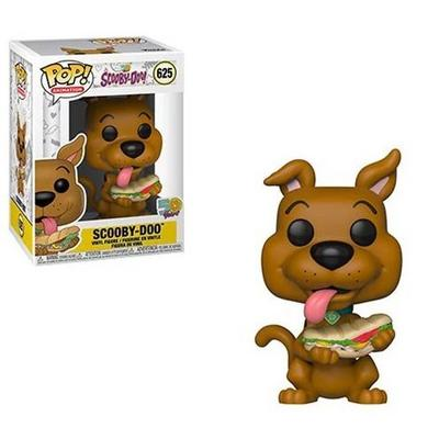 POP! Animation: Scooby Doo - Scooby Doo with Sandwich