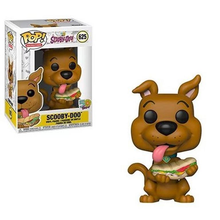 POP! Animation: Scooby Doo with Sandwich