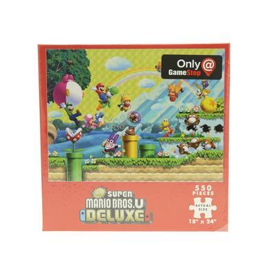 PZ Super Mario Chaos & Fun 550pc EXL