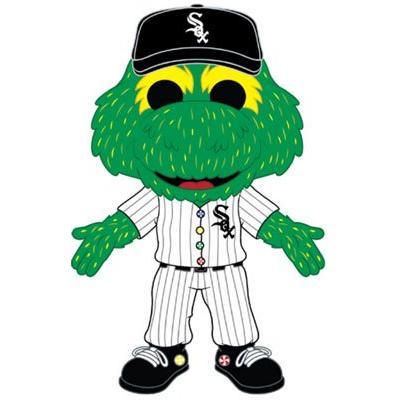 POP! MLB: Chicago White Sox Southpaw