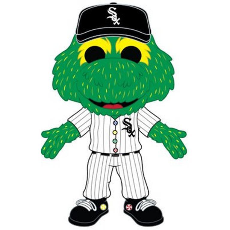 POP! MLB: Southpaw (Chicago White Sox)