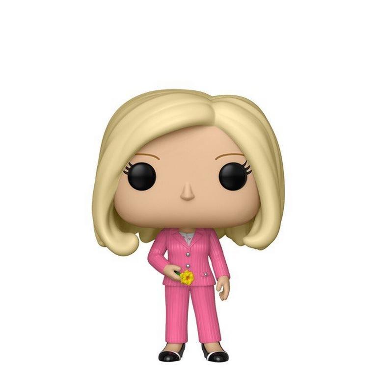 POP! TV: Thunderbirds Lady Penelope