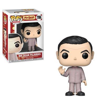 POP! TV: Mr. Bean Pajamas