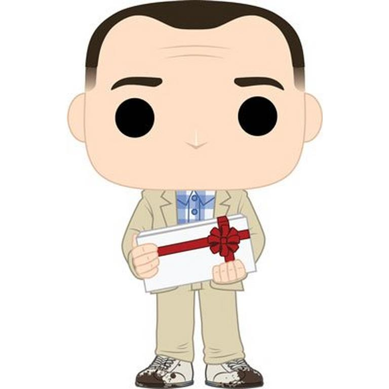 POP! Movies: Forrest Gump- Forrest with Chocolates