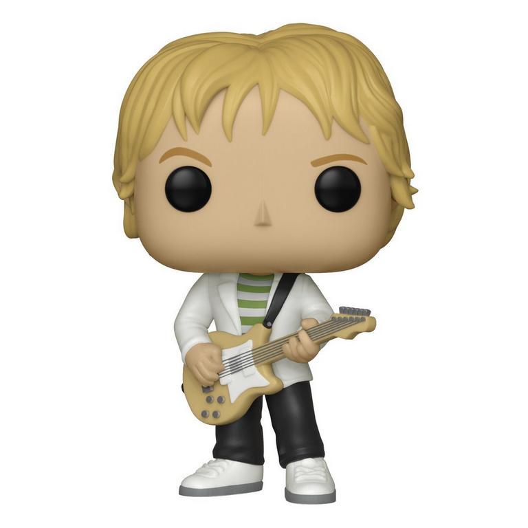 POP! Rocks: The Police Andy Summers