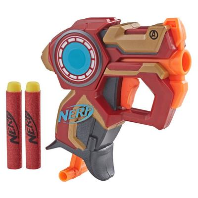 Nerf Marvel Microshots Assortment