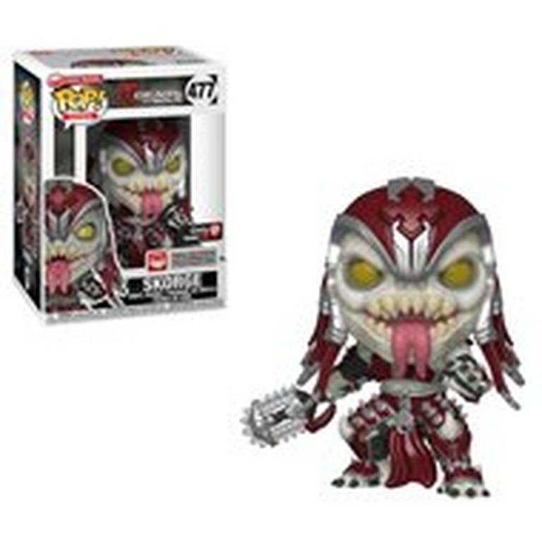 POP! Games: Gears of War Skorge Only at GameStop