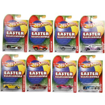 Hot Wheels Easter Cars (Assortment)