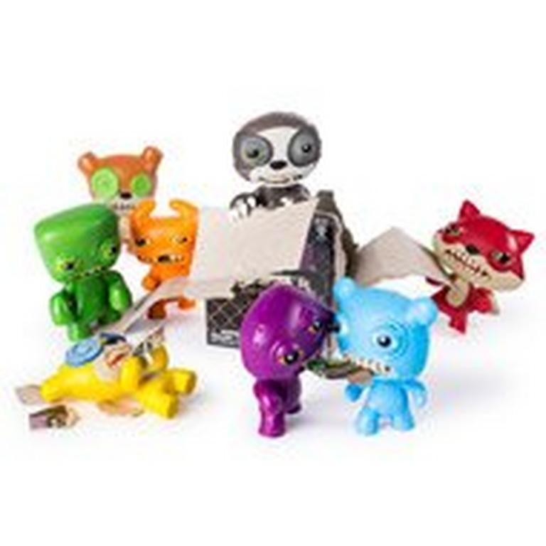 Fugglers Mini Figures Blind Box