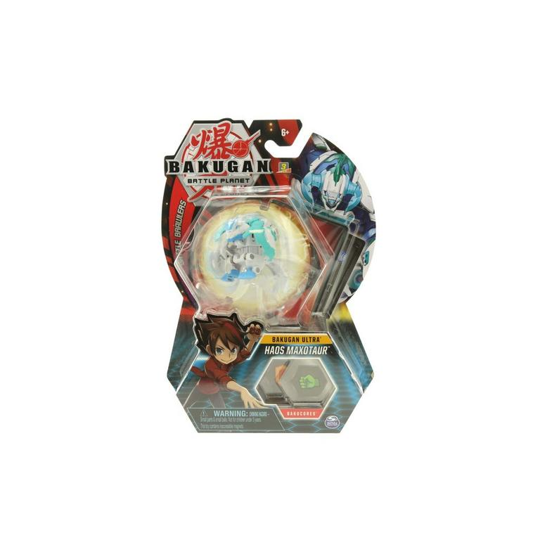 Bakugan Ultra Ball (Assortment)