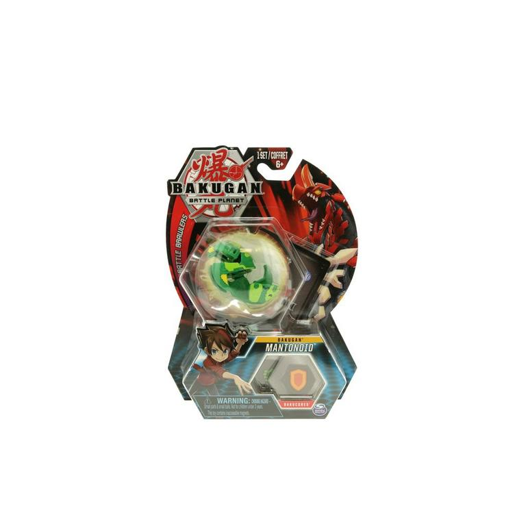 Bakugan Basic Ball (Assortment)