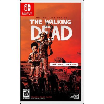 The Walking Dead - A Telltale Series - The Final Season
