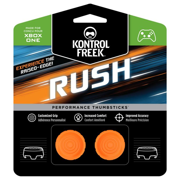 Xbox One Rush Performance Thumbsticks