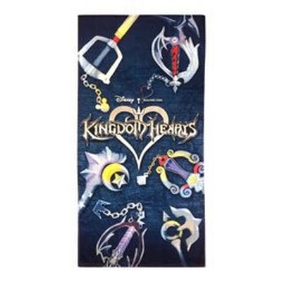 Kingdom Hearts Towel