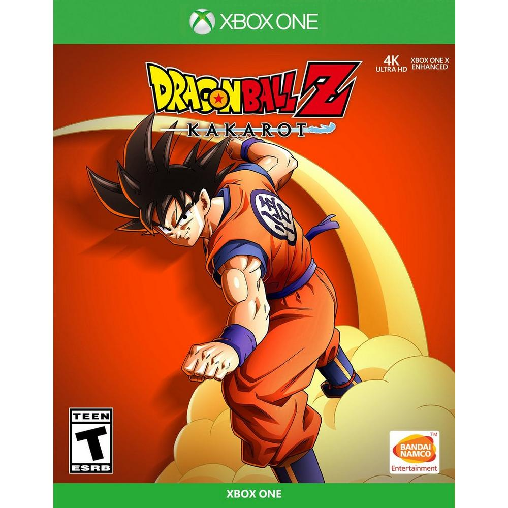 Dragon Ball Z: Kakarot | <%Console%> | GameStop
