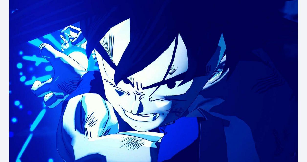 Dragon Ball Z: Kakarot   <%Console%>   GameStop