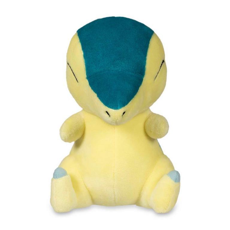 Pokemon Cyndaquil Plush