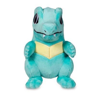 Pokemon Totodile Plush