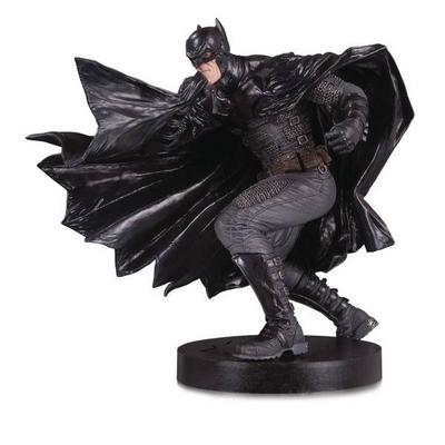 DC Designer Series: Black Label Batman By Lee Bermejo Statue
