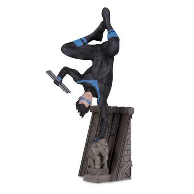 Batman Family Nightwing Multi Part Statue