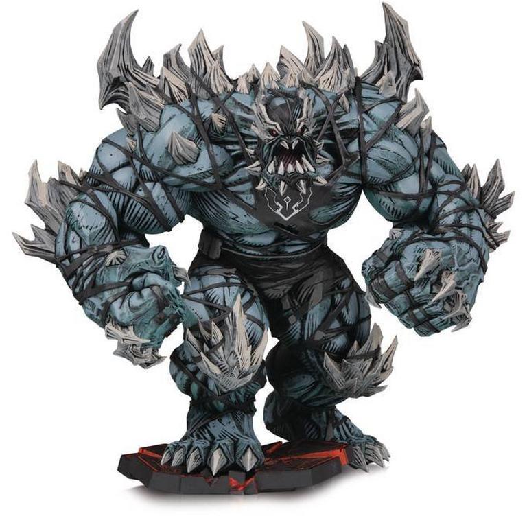 Dark Nights: Metal The Devastator Statue